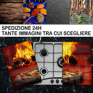 Copri-Piano-Cottura-Fornelli-Pannello-Induzione-Coprifornelli-in-vetro-temperato