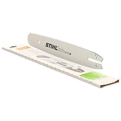 """Schwert passend für Stihl 020 AV 35 cm 3//8/"""" 50TG 1,3mm Führungsschiene guide bar"""