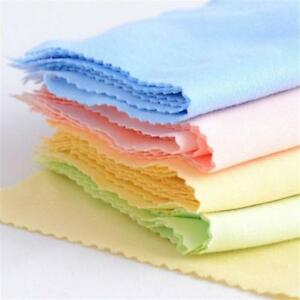 10x-Microfibre-Cleaning-Cloths-For-Glasses-Spectacle-Lens-Camera-Mobile-Phone-G