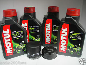 SERVICING-MOTUL-5100-10W-40-KEY-5180-TRIUMPH-Speed-Triple