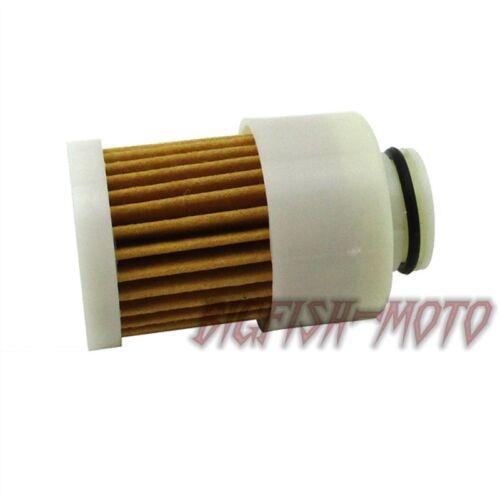 3x Outboard Motor Fuel Filter For 881540 68V-24563-00-00 Yamaha 68V-24563-00-00