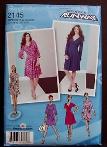 Simplicity-Project-Runway-Dress-w-Variations-Sewing-Pattern-12-14-16-18-20-2145