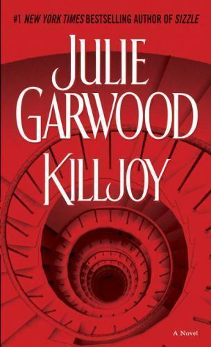 Killjoy: A Novel (Buchanan-Renard) Garwood, Julie Mass Market Paperback