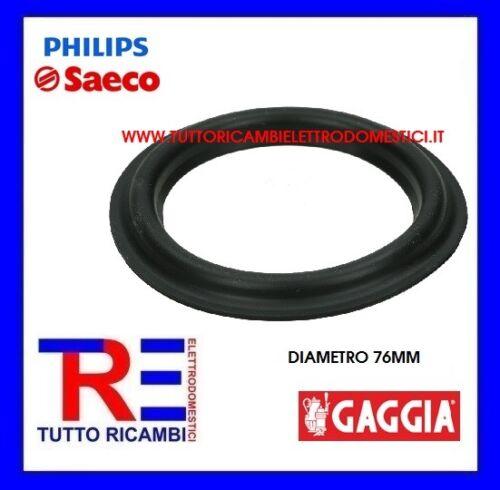 GUARNIZIONE PORTAFILTRO MACCHINA DEL CAFFE/' SAECO NINA 11004543 996530002395