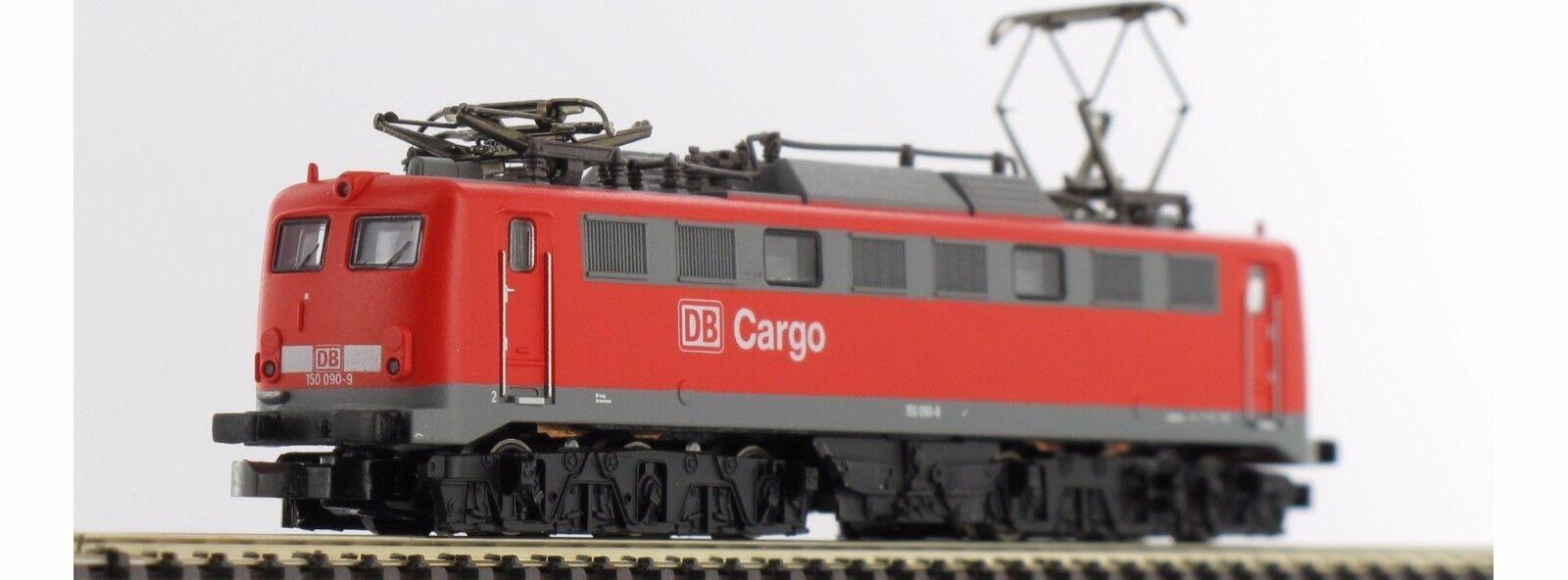 Marklin Z 88577 Electric Locomotive.BR 150 DB Cargo NEW