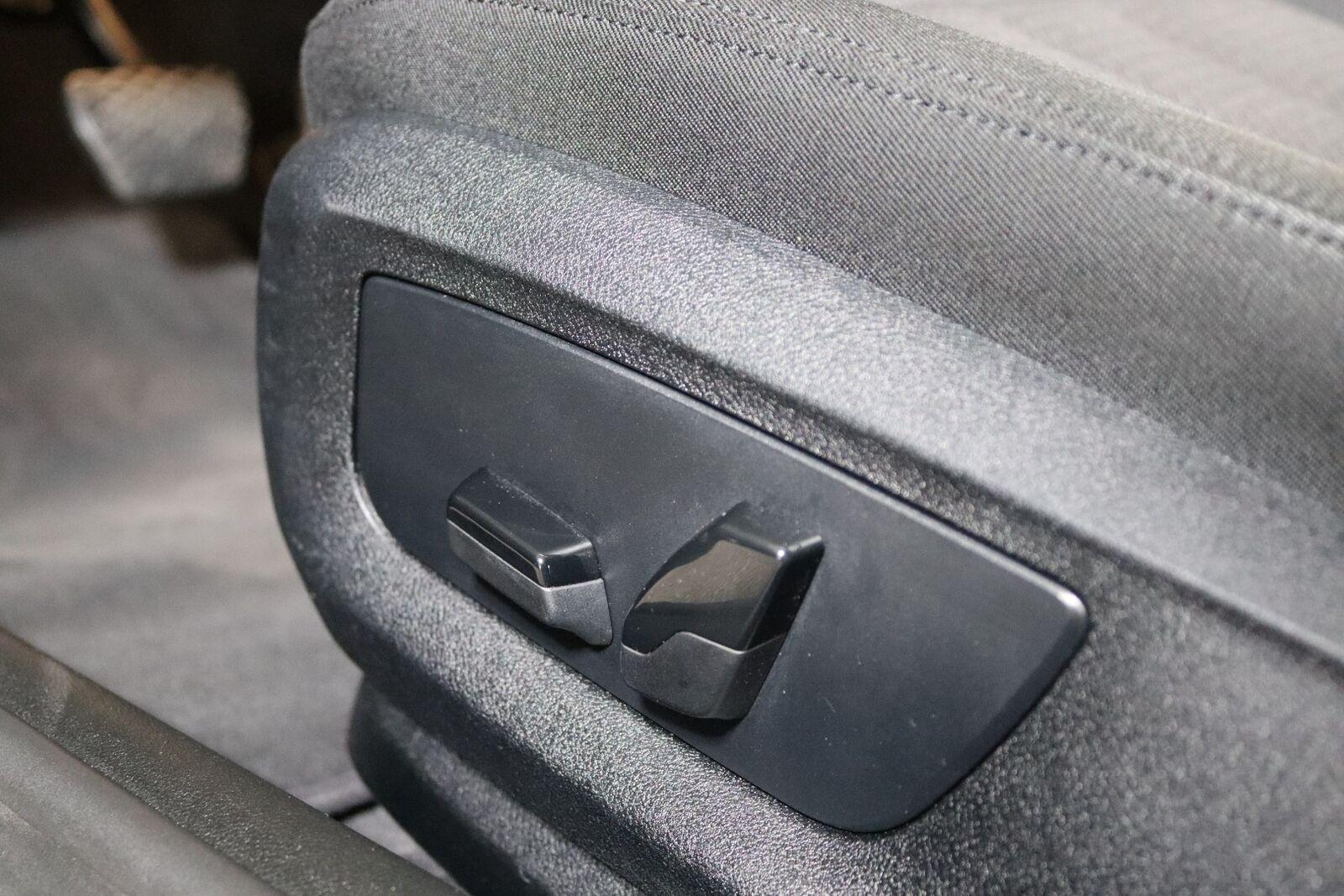 BMW 520d 2,0 Touring aut. - billede 12