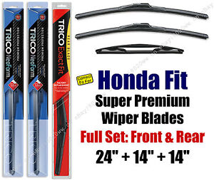 Trico 24-14 Exact Fit Wiper Blade