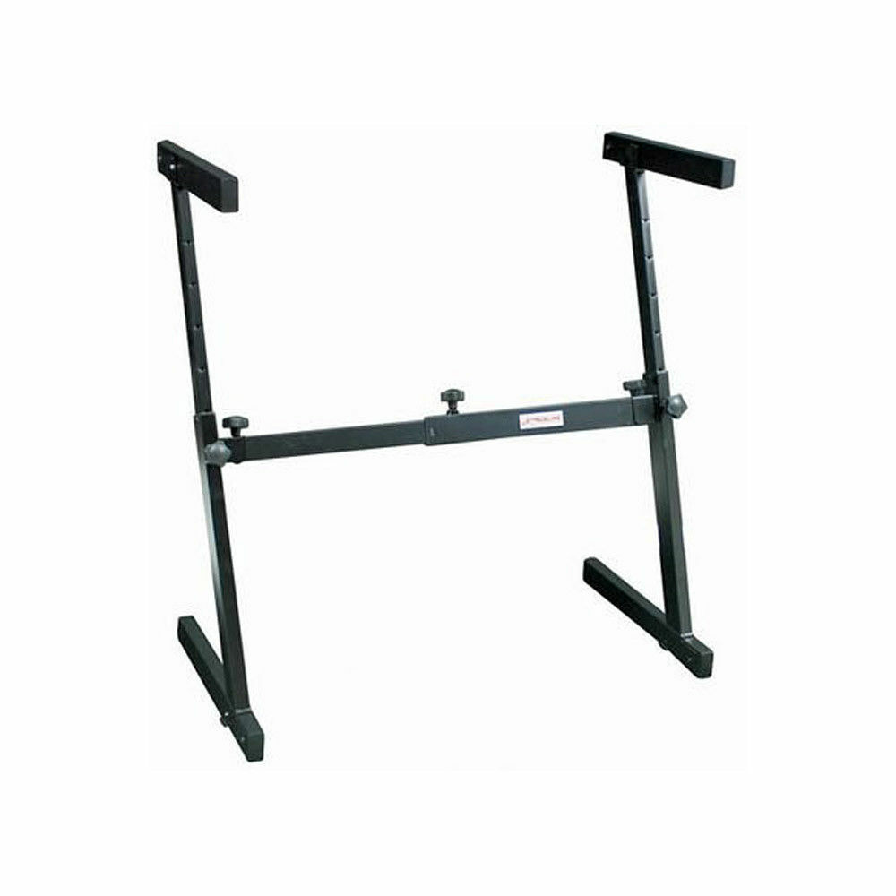 Stageline Heavy Duty Z Type Collapsible Keyboard Stand Model KS29