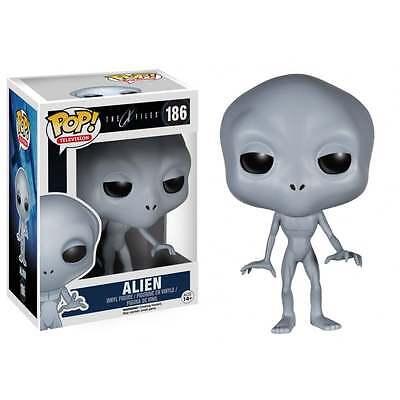 Funko POP! TV - The X-Files #186 Alien