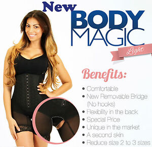 1813a61304 New Body Magic (LIGHT) Shaper by ARDYSS International  Drop ut to 3 ...