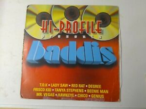 Baddis-Various-Artists-Vinyl-LP-1998