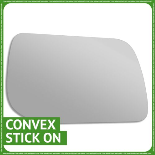 Right hand Driver side for Land Rover Range Rover P38 95-02 wing mirror glass