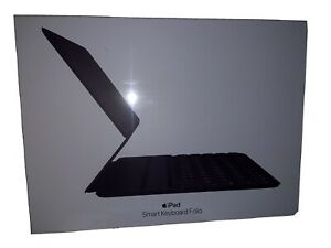 Apple MU8G2Y/A Smart Keyboard Folio Fundas Teclado para Apple 11'' iPad Pro
