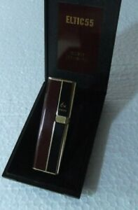 Encendedor-Eltic55-Qurtz-electronic-Lighter-vintage-mechero-Funcional