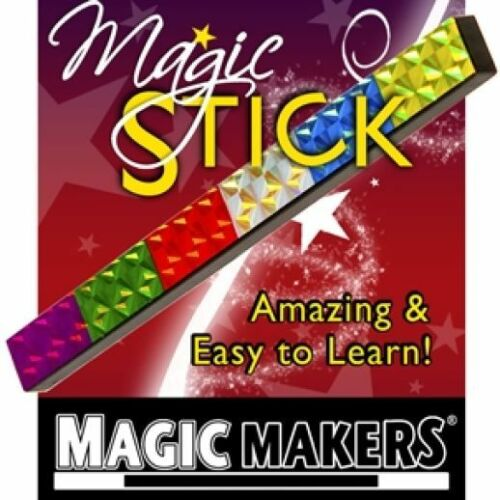 MAGIC STICK BY MAGIC MAKERS TRICK PADDLE HOT ROD NOVELTY TOY HOBBY KIDS