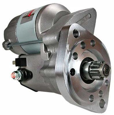 931-944 951-968 Porsche High Torque Gear Reduction Starter for 924S