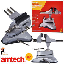 Table Vice Pince Ventouse Forte Cup Base Hobby Craft Electronics Amtech D3425