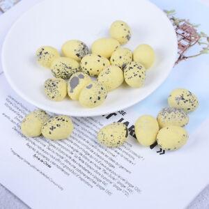 20pcs-Handmade-Artificial-Cute-Eggs-Diy-Accessory-Wedding-Decoration-Ornament-XR