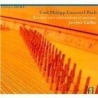 Carl Philipp Emanuel Bach - : Rêveries pour Connaisseurs et Amateurs (2008)