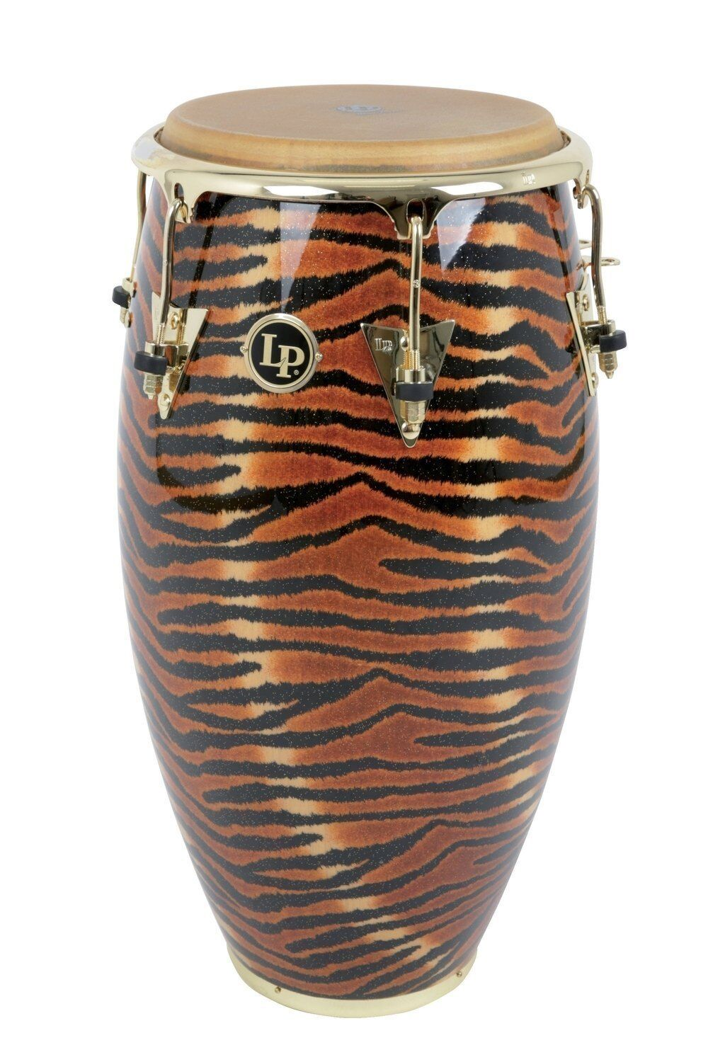 Latin Percussion Conga Raul Rekow Quinto 11  Latin Percussion