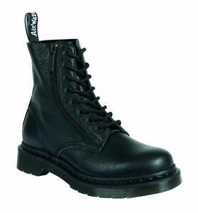 Black 22008001 Loch 1460 Classic Original Zip 8 Doc Martens Pascal Dr fwS0X1q0