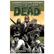The Walking Dead #19 - March to War ([November] 2013, Image)