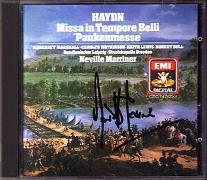 Sir-Neville-Marriner-Signed-Haydn-Timpani-Fair-Marshall-Watkinson-Lewis-Holl-CD