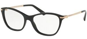 192e3153d043 Bvlgari ALBA BV 4147 black (501) Eyeglasses 8053672766288