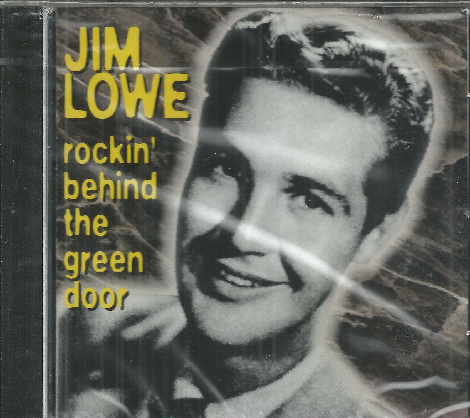 Behind The Green Door Pics jim lowe rockin' behind the green door 33 greatest hits cd &