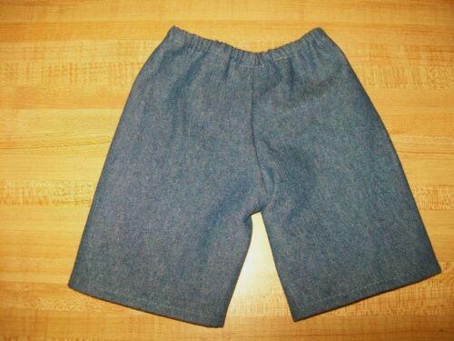 "MEDIUM BLUE JEANS denim pants for 15-16-17/"" CPK Cabbage Patch Kids"