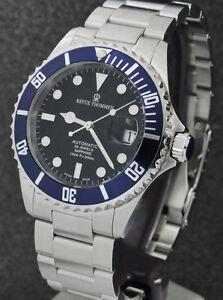 Revue-Thommen-17571-2135-Diver-300m-Automatik-UVP-1-200-blue-bezel