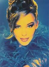 Kylie Minogue A4 Foto 140