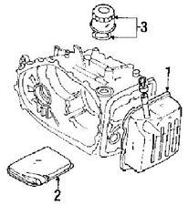 Genuine Mitsubishi Automatic Transmission Oil Pan Lancer 2002 - 2003