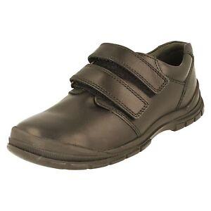 Garçons Start Rite Chaussures D'École - Machiniste
