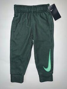 Integrar viva Económico  Nuevo Nike Niño Chicos Impreso Jogger Pants Talla 2T MSRP $38   eBay