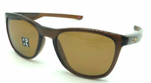 d65afe42bb2 Image is loading Oakley-Trillbe-X-OO9340-Polished-Rootbeer-Bronze-POLARIZED-