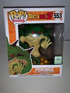 Funko-Pop-Porunga-6-Inch-2019-ECCC-Shared-Exclusive-Dragon-Ball-Z-DBZ-In-Hand