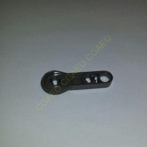 1 X Lego 41679 Technic Rotation Joint Ball Half with 3L Liftarm Thin   Dark gray