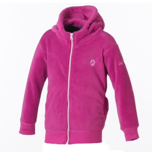 GIRL S Dare 2B snug bug in pile birichino. disponibile in rosa e blu.