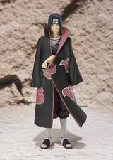 Naruto Shippuden Uchiha Itachi S.H. Figuarts Action Figure USA In Stock