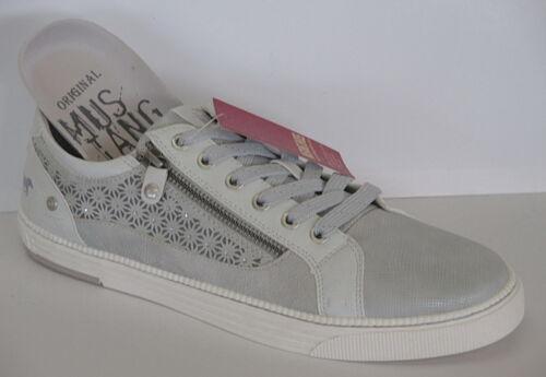 Mustang Damen Sneakers Schnürschuhe 1246-301-21 Gr.42-45 ++NEU++ ÜBERGRÖßE