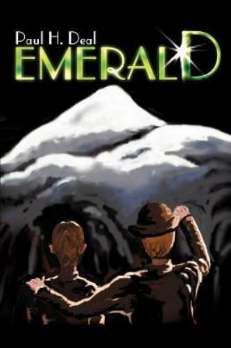 Emerald by Paul H. Deal (2001, Paperback)