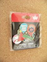 2009 Ny N.y. York Mets Party Year Lapel Pin