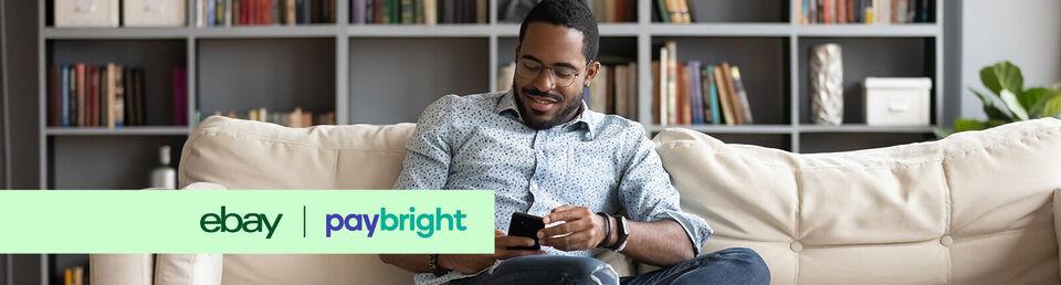 En savoir plus - Crédit offert par PayBright.