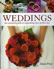 Weddings: The Essential Planner by Alison Price (Paperback, 2006)