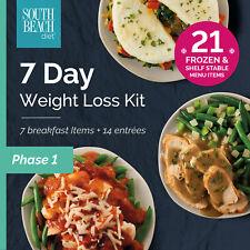 Dieta de south beach completa