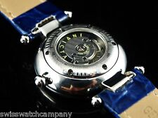 Invicta Women 2801 Romara Classic Swiss Made ETA 2824-2 Automatic SS Dress Watch