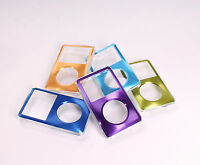 Remix Acrylic Hard Shell Case For Ipod Classic 6th 7th Gen 80gb/120gb/160gb