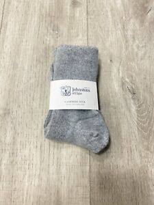 Cashmere-Socks-Johnstons-of-Elgin-Made-in-Scotland-Silver-Soft-and-snug