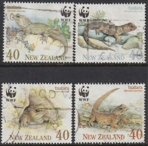 New-Zealand-Endangered-Species-The-Tuatara-1991